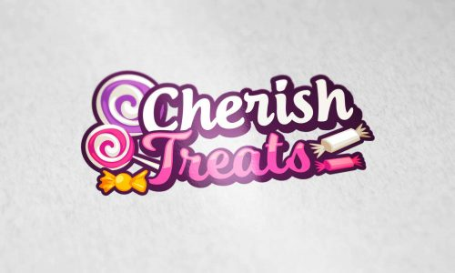 cherish_treats_logo_mockup